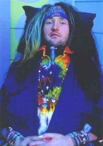 Jason Becker ALS