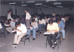 MBBS final exams