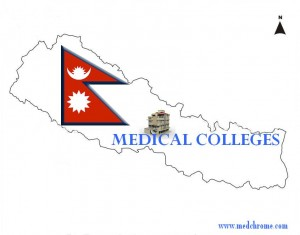 nepal medical colleges