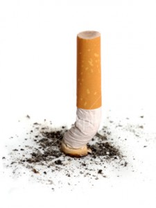 COPD and Cigarette