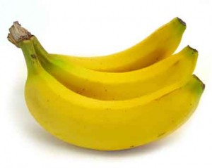 Banana: A rich source of potassium