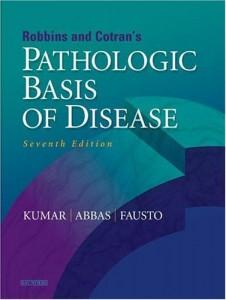Pathological Basis of Disease - Robbins and Cotran