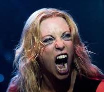 Arch enemy vocalist