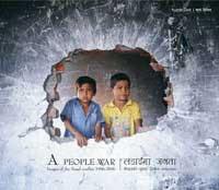 war nepal poetry