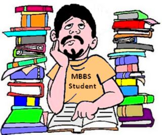 study tips MBBS Basic Science Study Guide and Tips : Daily Study Plan