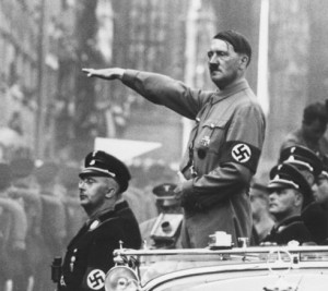 Hitler parkinson 300x267 Adolf Hitler had Parkinsons Disease?