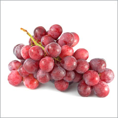 Red grapes health