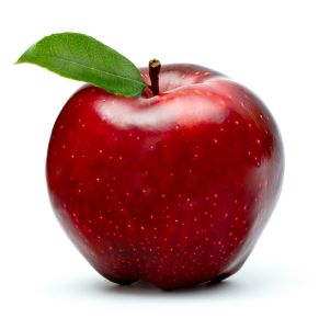 Apple: A healthy fruit