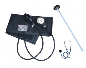 medical instruments 300x238 10 things you must carry for Clinical Practical Exam