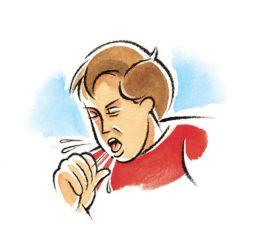 chr cough