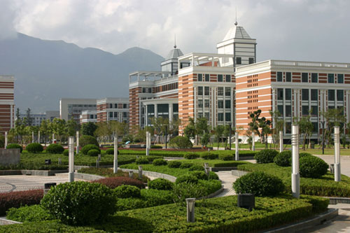 Wenzhou-Medical-College