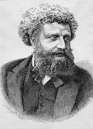 portrait Ranvier 1882