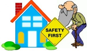 home safety elderly 300x176 Home Safety Update: 4 Steps to Ensure Senior Safety