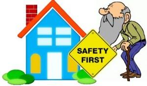 home safety elderly