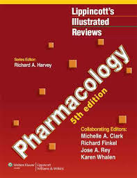 Lipincotts Pharmacology