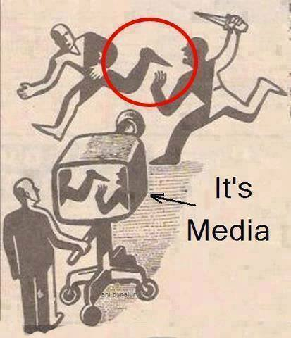 Doctors vs media