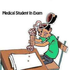 Medical bedside exam