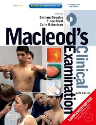 Macleod clinical examinations