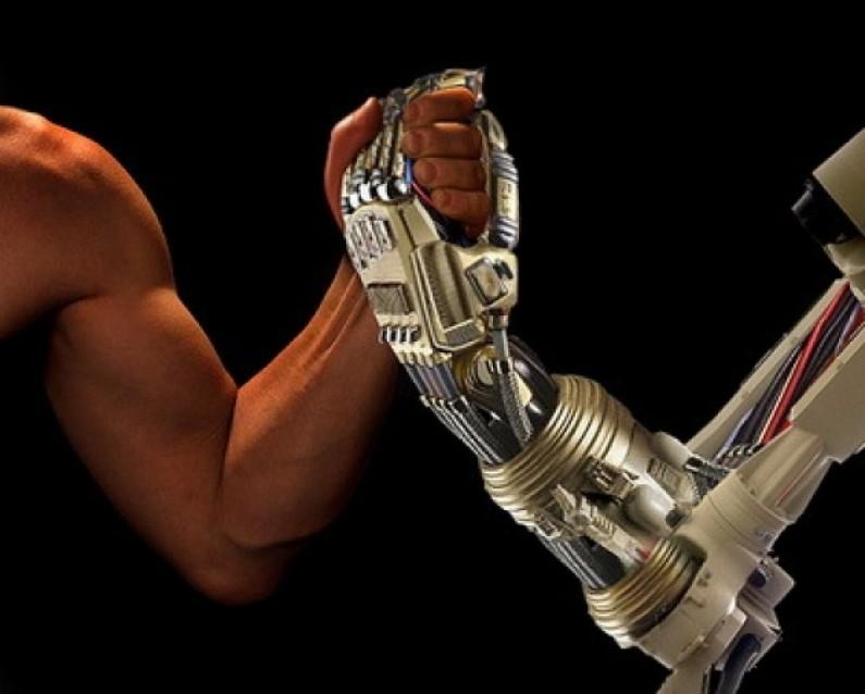 doctor vs machine