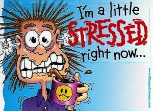 examinationstress