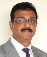 Dr. B. R Das, PhD President-Research & Innovation,  Mentor-Molecular Pathology and  Clinical Research Services SRL R&D, Mumbai
