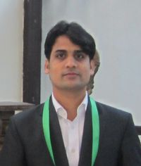 Dr. Firoz Ahmad, Research Scientist, SRL R&D, Mumbai