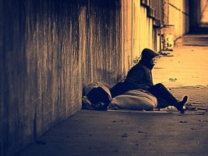 homeless-health issues