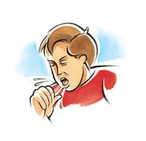 TB cough