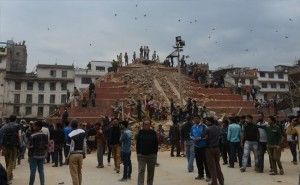 nepal-earthquake basantapur