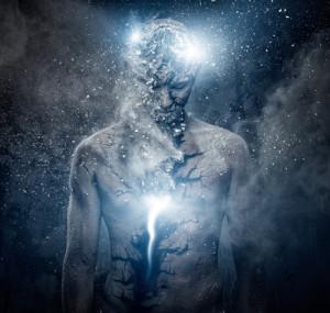Man-Spirit