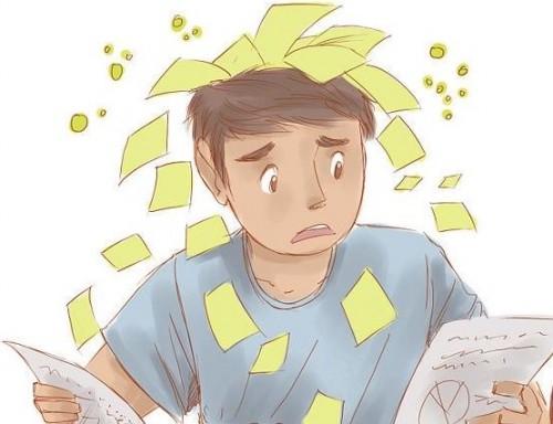 study exams