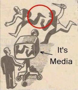 media manipulative medical