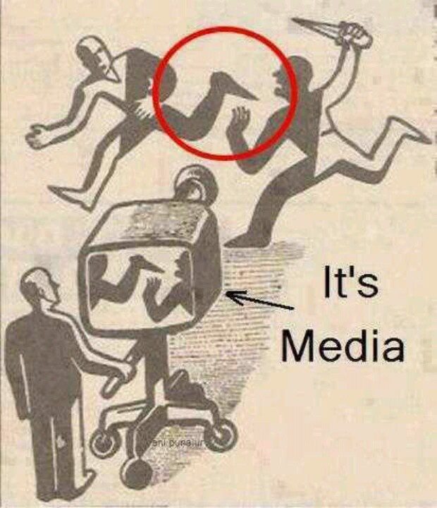 media manipulative medical