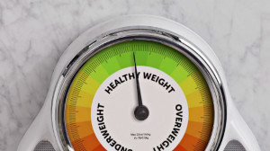 Scale BMI