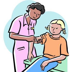 doctor, pediatrician