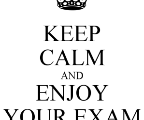 keep-calm-exam