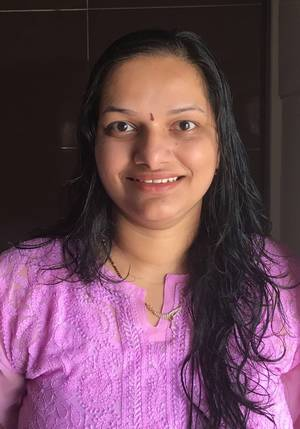 Dr. Shweta Naik (MD, Microbiology) Research Scientist, SRL, R&D SRL Ltd, Mumbai Reference Lab