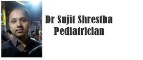 Sujit Shrestha