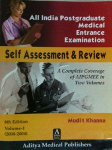 self-assessment-review-mudit-khanna-volume-1