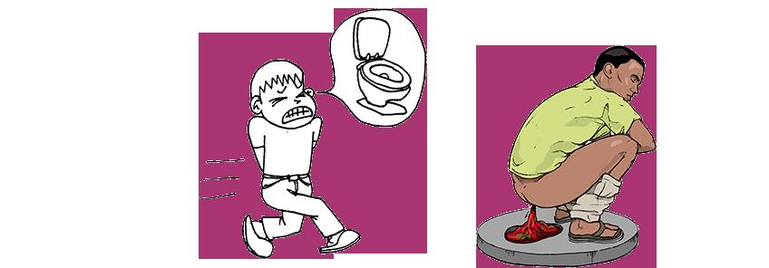 How Do You Stop Diarrhea Medchrome