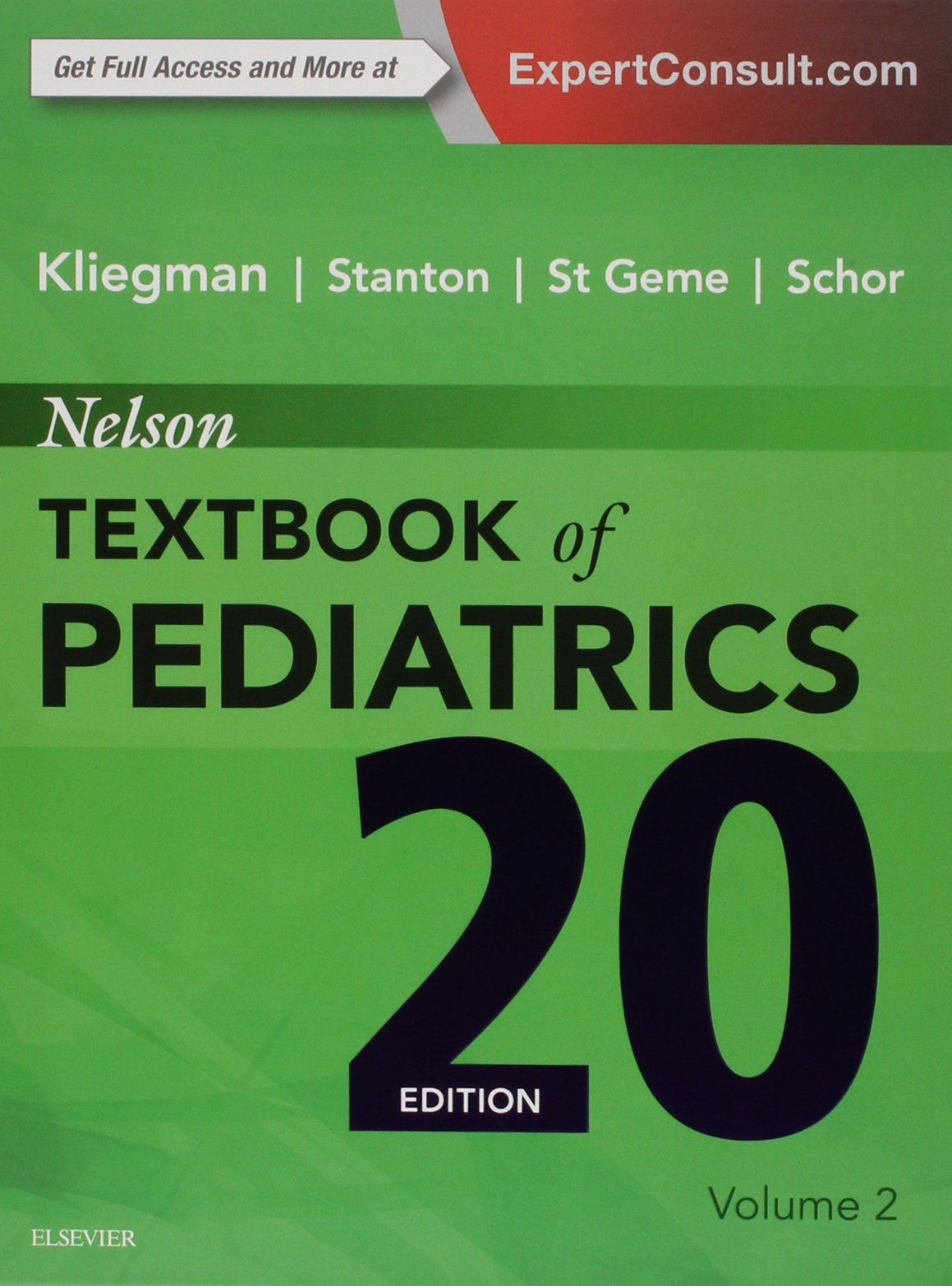 Top Pediatric Textbooks for Diagnosis and Treatment