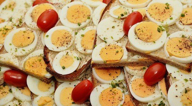 egg healthy